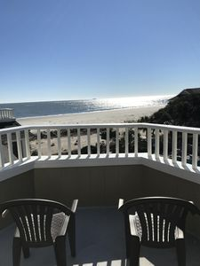 Photo for VIEW VIEW VIEW! Top Floor renovated Ocean view condo!