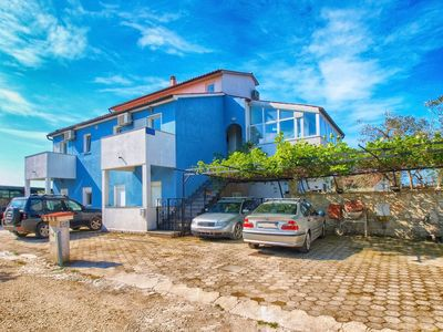 Photo for Holiday apartment Fažana for 2 persons with 1 bedroom - Holiday apartment