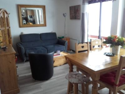 Photo for APARTMENT ALPE D'HUEZ ECLOSE IS