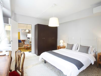 Photo for PSYRRI Spiti Mas Apartments | Live in Athens #10 & #11