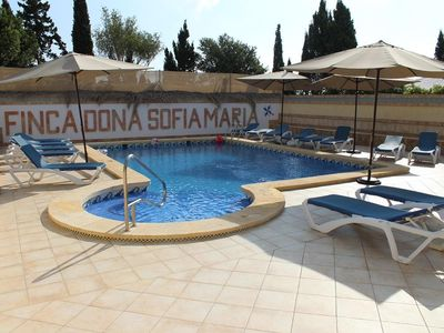 Photo for Holiday apartment San Pedro del Pinatar for 4 persons with 2 bedrooms - Holiday apartment