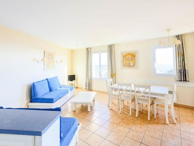 Photo for The Hamlet of Issambres - Maeva Individual - 2 Rooms 6/7 People Selection