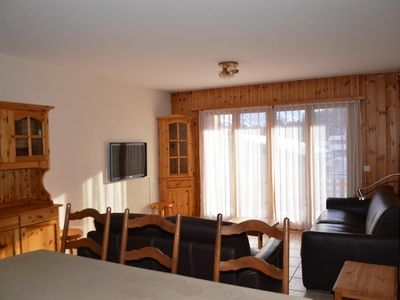 Photo for Nice new flat for rent in les Collons