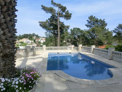 Photo for House located in quiet area, a few kilometers from the beach.