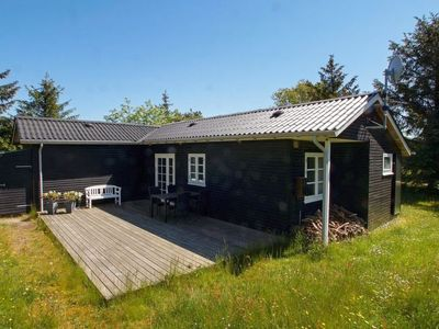 Photo for Vacation home Stauning in Skjern - 4 persons, 3 bedrooms