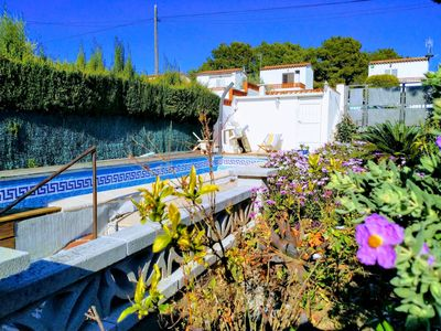 Photo for Villa Armallada, TERRACE, BARBECUE, PRIVATE SWIMMING POOL, 4 / 5PAX