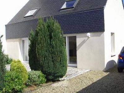 Photo for 2BR House Vacation Rental in Trégueux, Bretagne