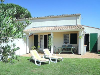 Photo for Semi-detached house, La Rémigeasse  in Ile d'Oléron - 6 persons, 2 bedrooms