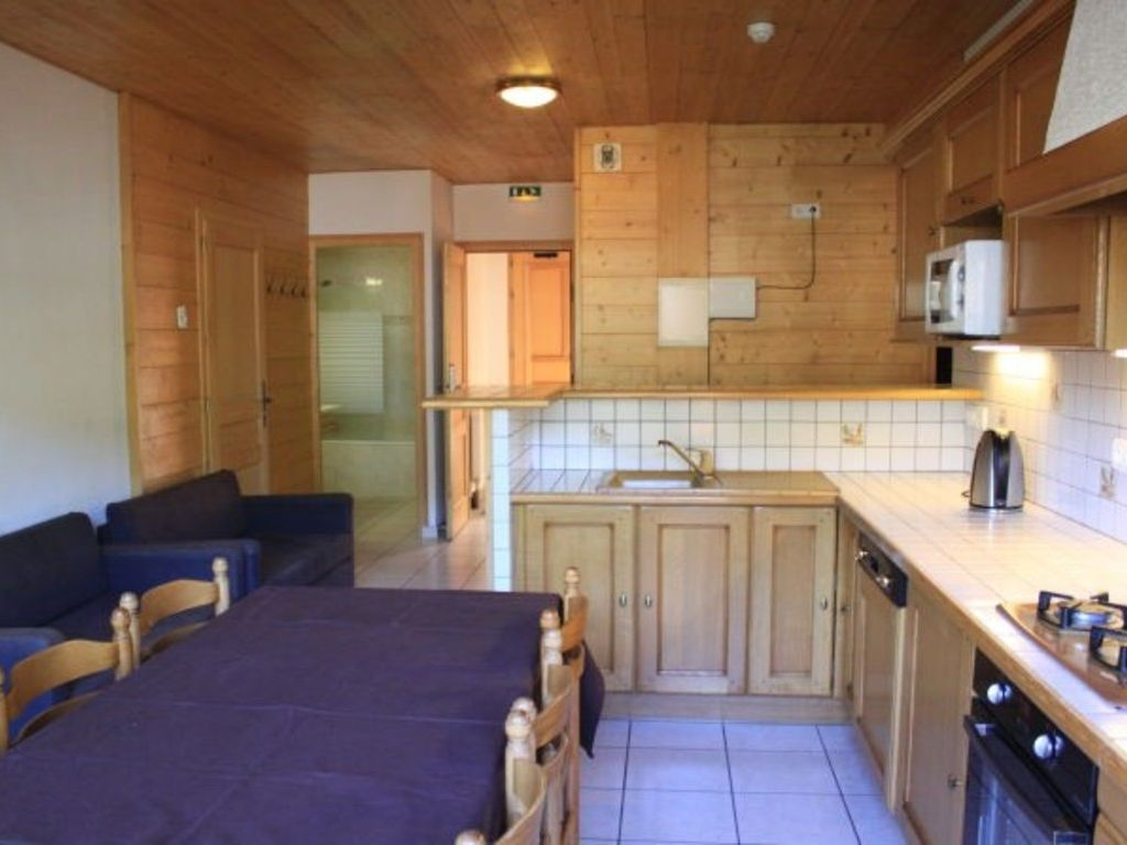 Clair Matin 2 - Trois Chambres Appartement, Couchages 6