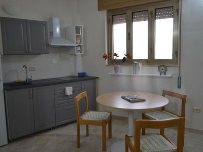 Photo for Holiday apartment San Vito dei Normanni for 1 - 2 persons with 1 bedroom - Holiday house