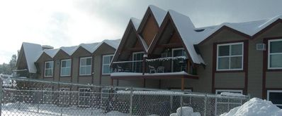 Photo for Ski in/Out Condo Located on Kimberley Ski Resort