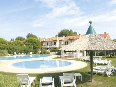 Photo for Holiday resort Villaggio Porto Sole, Cavallino  in Venetische Adria - 6 persons, 3 bedrooms
