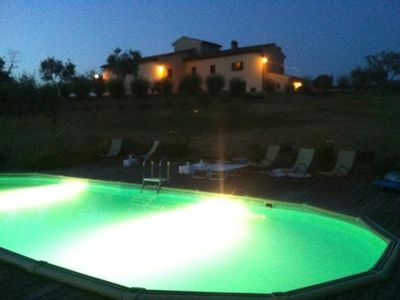 Photo for Holiday apartment San Gimignano for 2 persons with 1 bedroom - Holiday apartment
