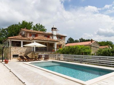 Photo for Holiday house Svetvinčenat for 1 - 6 persons with 3 bedrooms - Holiday house
