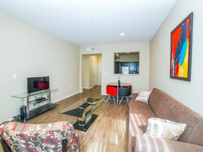 Photo for 1BR Apartment Vacation Rental in Playa Vista, California
