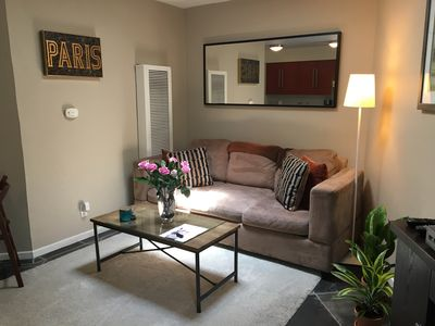 Photo for 1BR Guest House Vacation Rental in West Hollywood, California