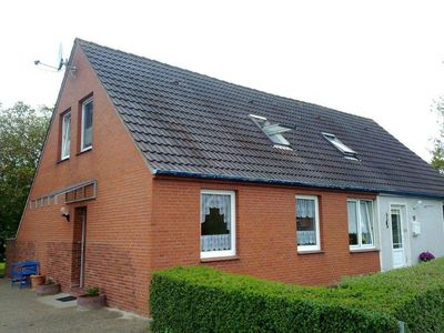 Photo for Holiday apartment Altharlingersiel for 1 - 4 persons with 2 bedrooms - Holiday apartment