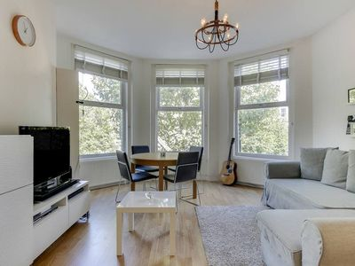 Photo for Cozy & Modern 1 Bed Apt in West Hampstead