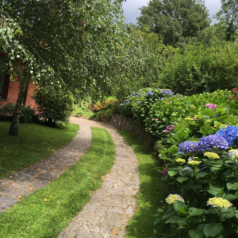 Villa Surrounded By Greenery With Spectacular Garden Cascinette D 39 Ivrea Torino Province
