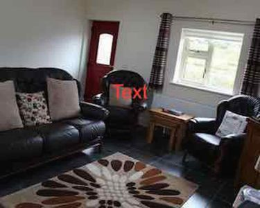 Photo for 3BR Cottage Vacation Rental in Renvyle, Galway