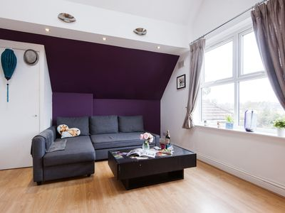 Photo for The Woodville Gardens Residence - LSA - One Bedroom Apartment, Sleeps 4