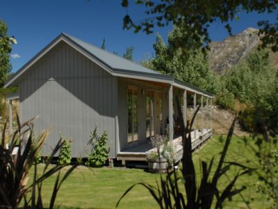 Photo for New Glenorchy Cottage