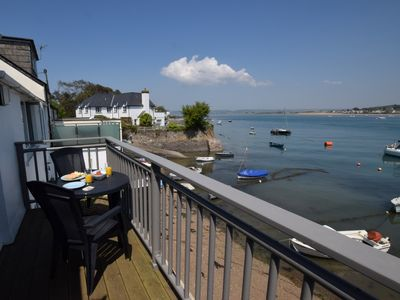 Photo for 2 bedroom Apartment in Appledore - OLDB2