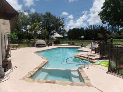 Photo for 3BR House Vacation Rental in Tamarac, Florida