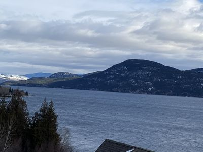 Photo for Luxury Lake view Cottage at La Casa Resort, Kelowna, BC