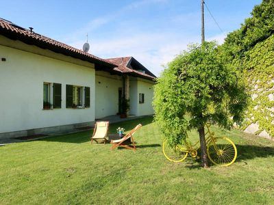 Photo for Apartment Casa Vacanze Arc en Ciel  in Cocconato (AT), Piedmont - 4 persons, 1 bedroom