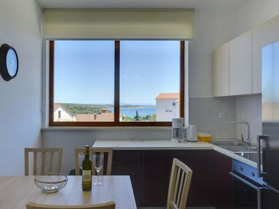 Photo for Apartment BURLI in Pula/Premantura - 5 persons, 2 bedrooms