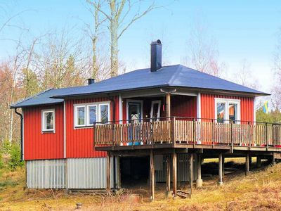 Photo for 5 person holiday home in MULLSJö