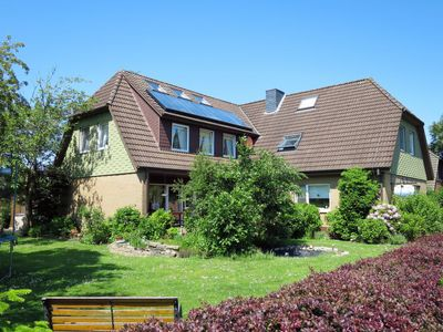 Photo for Apartment Fischer (NDD165) in Norden - 2 persons, 1 bedrooms