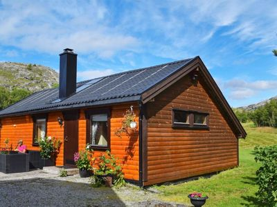 Photo for Vacation home Flatanger in Hasvåg - 4 persons, 1 bedrooms