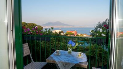 Photo for Holiday home Naples Posillipo