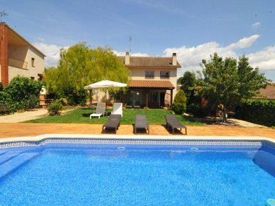 Photo for Club Villamar - Composed of two separate villas located on the same plot, this nice property its a perfect election to spend an unforgettable holiday with you family and friends