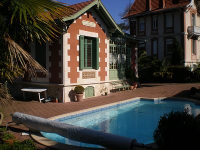 Photo for Arcachon Villa