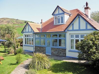 Photo for 4 bedroom property in Ilfracombe.