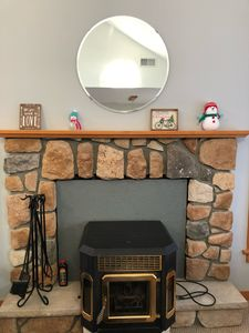 Photo for 3BR 3BATH House In Camelback area, 3MIN to Ski/snowboard
