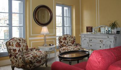 Photo for 1 Bedroom Apartment Located In The Bastide Saint Louis Of Carcassonne