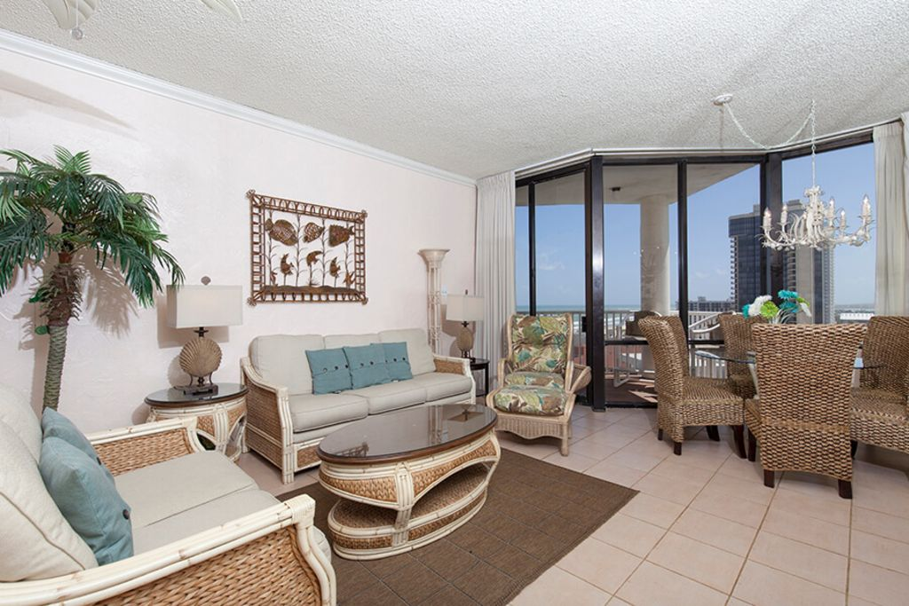 South padre island holiday condo stunning 15th floor for 15th floor on 100 floors