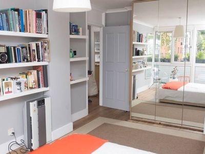Photo for Stylish 1 Bedroom Apartment in Islington
