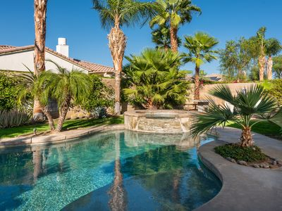 Photo for 4 BR, 3.5 BA w/Pool & Spa