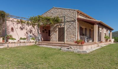 Photo for 3BR Cottage Vacation Rental in San Lorenzo del Cardassar