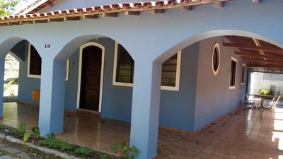 Photo for House in Ilhabela, near Ilhaflat, in Perequê