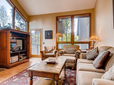 Photo for Great condo w/ access to Large Clubhouse with Multiple Amenities