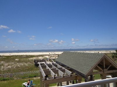 Photo for Dauphin Island Beach Club unit 205