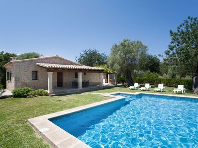 Photo for 3BR Villa Vacation Rental in Pollença, PM