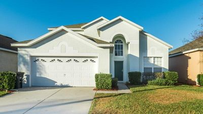 Photo for Windsor Palms - Pool Home  5BD/3BA - Sleeps  14 - Platinum - RWP538