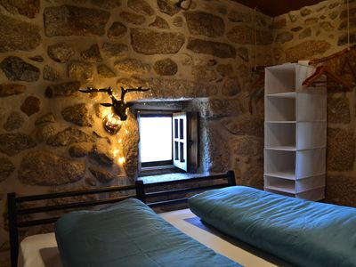 Photo for Cottage on the mountain; quiet location but close to nice villages
